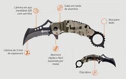 Canivete Soldier Invictus